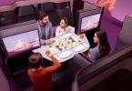 Qatar Airways führt Qsuite auf Flügen nach Atlanta und Miami ein