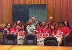 فرماندار هاوایی متعهد شد که از کارگران اعتصابی فرودگاه هونولولو حمایت کند