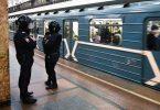 Anonymer Anruf löst Bombenangst in der Moskauer U-Bahn aus