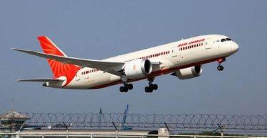 Air India- ն կմեկնարկի Մումբայ-Լոնդոն Սթանստեդ ծառայությունը