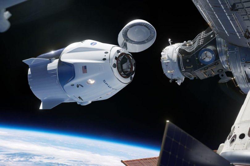 Le `` robot hôtel '' spatial de la NASA est lancé demain