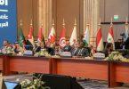 Turismoaren Arabiar Ministroen Kontseiluko Bulego Exekutiboa eta Arabiar Turismoaren Kontseiluaren bilerak Al-Ahsan amaituko dira