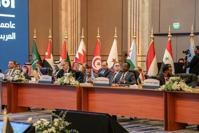 Las reuniones de la Oficina Ejecutiva del Consejo Ministerial Árabe de Turismo y del Consejo de Turismo Árabe concluyen en Al-Ahsa