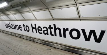 Heathrow: Plan za 2020. godinu značit će niže cijene za zrakoplovne putnike