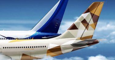 شرکت هواپیمایی اتحاد توافق نامه اشتراک کد با کویت ایرویز را امضا کرد