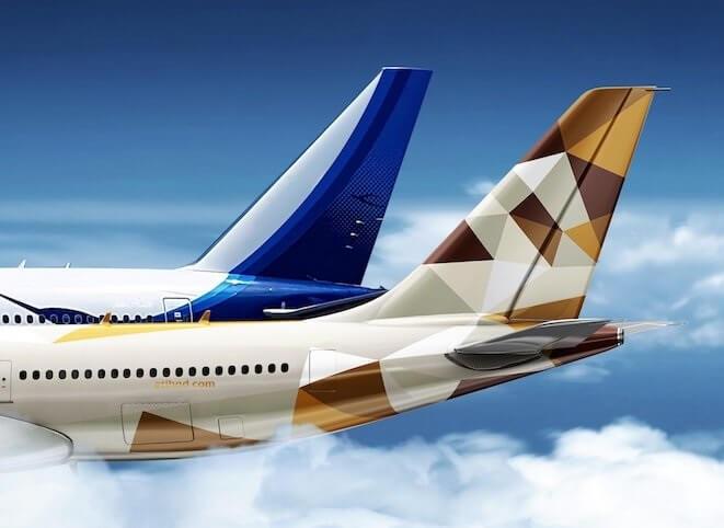 Etihad Airways potpisuje sporazum o zajedničkom korištenju s Kuwait Airwaysom