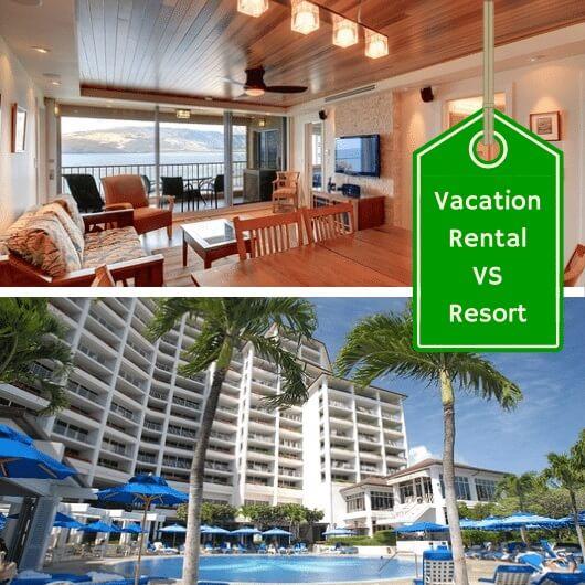 اداره گردشگری هاوایی: اجاره های تعطیلات هاوایی از هتل ها عقب مانده اند