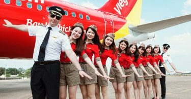 Vietjet تطلق رحلات تايبيه وسنغافورة وهونغ كونغ من دا نانغ