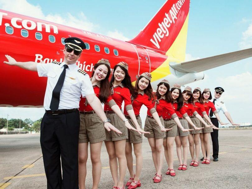 Vietjet launches Taipei, Singapore and Hong Kong flights from Da Nang
