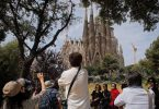 Barcelona to raise tourist tax in 2020