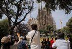 Barcelona nostaa turistiveroa vuonna 2020