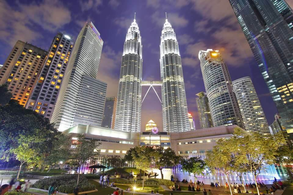 Malaysia ingin menarik lebih banyak turis