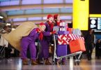 Heathrow odhaluje hlavní slavnostní otázky, na které by se každý rodič měl o Vánocích připravit