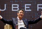 Изгонване на Uber: Правилото на бившия главен изпълнителен директор Каланик приключи