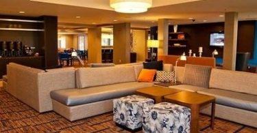 تعيين مدير عام جديد لفندق Courtyard Cincinnati Airport