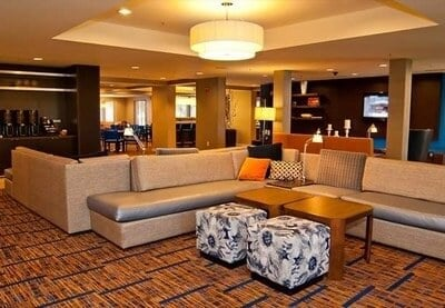 New General Manager named for Courtyard Cincinnati Airport hotel
