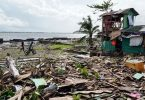 Deadly Christmas: Typhoon Phanfone kills 16 in central Philippines