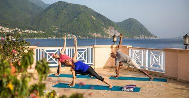 Dominika pojmenovala wellness destinaci budoucnosti