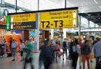 Bandara Budapest: target 2019 dihancurkan
