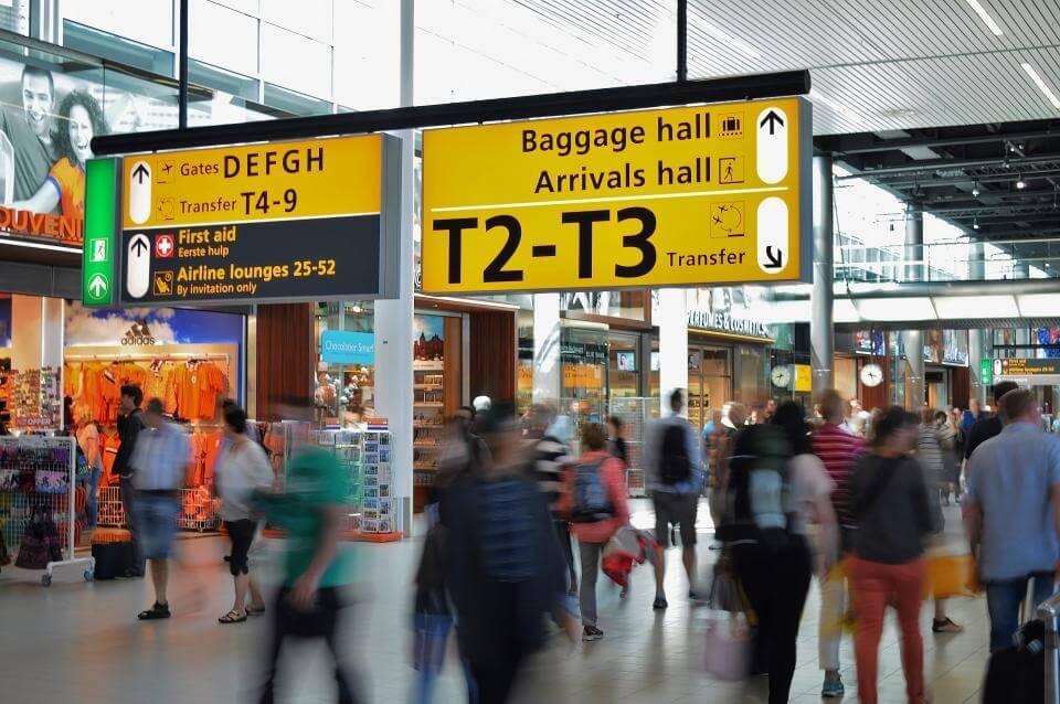 Budapestin lentokenttä: Vuoden 2019 tavoitteet murskattiin