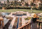 Zisk spurt končí pro hotely na Středním východě a v severní Africe