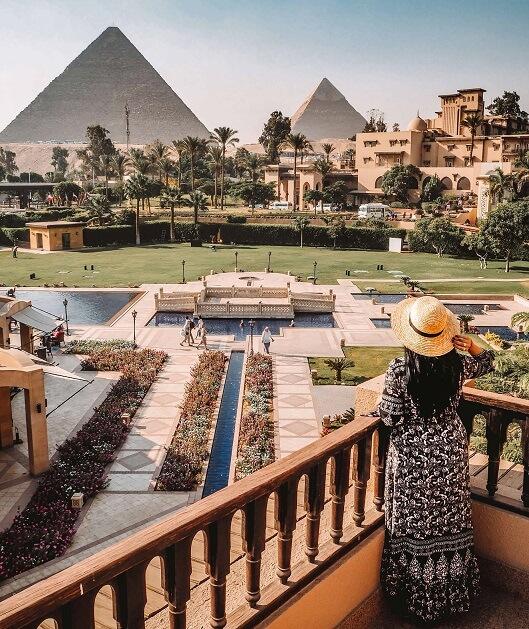 جهش سود برای هتل های خاورمیانه و آفریقای شمالی پایان می یابد