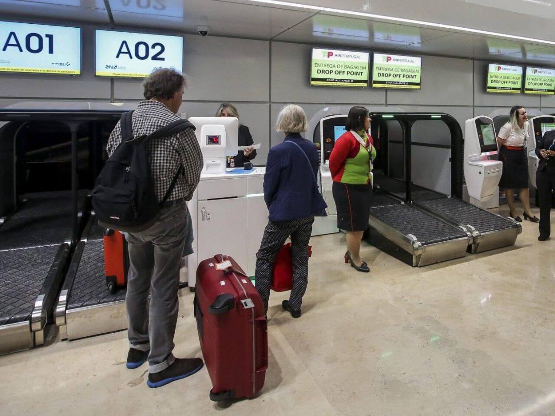 Cabo Verde Airlines: Το αεροδρόμιο Portway της Λισαβόνας απεργία για να διακόψει τις επιχειρήσεις
