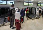 """""""Cabo Verde Airlines"""": Lisabonos oro uosto """"Portway"""" streikas sutrikdo veiklą"""