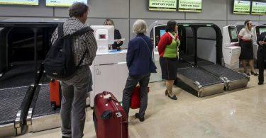 خطوط هوایی کابو ورده: اعتصاب Portway فرودگاه لیسبون برای اخلال در فعالیت ها