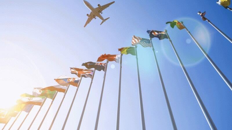 محدودیت مسئولیت چمدان برای مسافران هواپیمایی افزایش می یابد