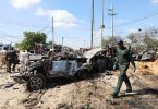 Могадишодағы терактіден 70-тен астам адам қаза тапты