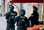 إطلاق النار على نقطة تفتيش تشارلي: تهرع الشرطة إلى بقعة سياحية شهيرة في برلين