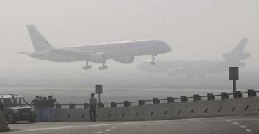 Grounded flights, late trains: Dense fog paralyzes India's capital