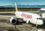 Boeing se asocia con Ethiopian Airlines para ayudar a los necesitados