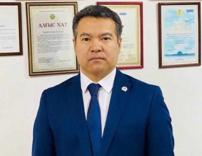 Se nombra al nuevo director ejecutivo del aeropuerto internacional Nursultan Nazarbayev de Kazajstán