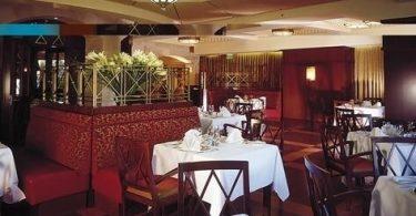 Šéfkuchař hotelu King David byl jmenován izraelským šéfkuchařem roku
