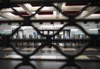 Strejke lammer transport over Frankrig, lukker turistattraktioner