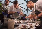 Kanadan suuri keittiöjuhlat: Huippukokit lähtevät päähän Ottawassa