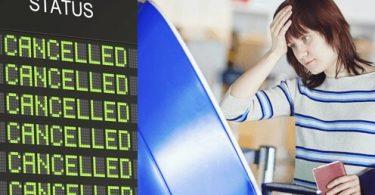 कौन से एयरलाइंस सबसे अधिक मुआवजे के दावों को खारिज करती हैं?
