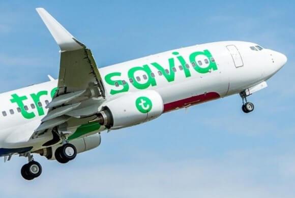 Transavia Frankrig annoncerer de første 14 destinationer fra Montpellier