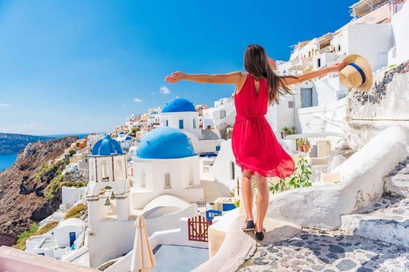 Dernières tendances du voyage en Europe: croissance des voyages à l'étranger