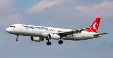 Turkish Airlines lancerer fly fra Istanbul til Rovaniemi, Finland