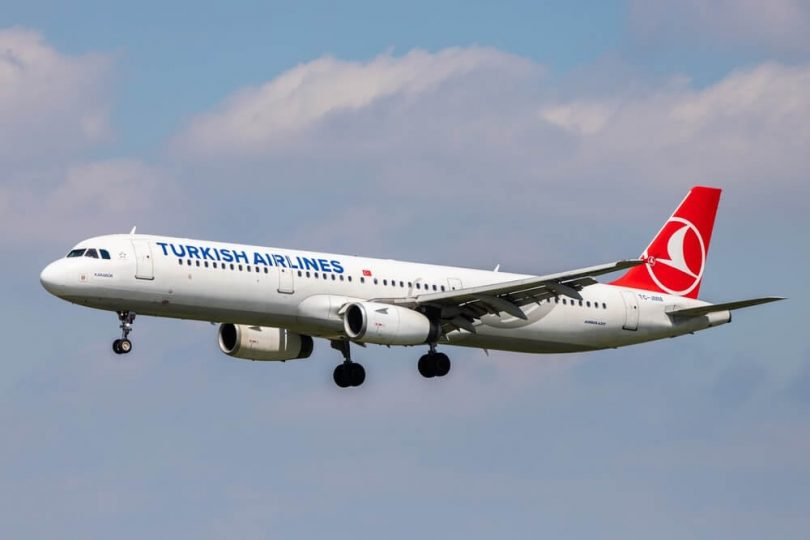 Turkish Airlines launches flights from Istanbul to Rovaniemi, Finland