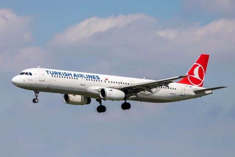 Η Turkish Airlines ξεκινά πτήσεις από Κωνσταντινούπολη προς Ροβανιέμι, Φινλανδία