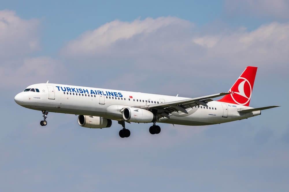 Bidh Turkish Airlines a 'cur air bhog tursan-adhair bho Istanbul gu Rovaniemi, Fionnlainn