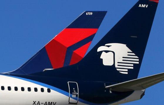 Delta Air Lines و Aeromexico: ایجاد تجربه سفر یکپارچه