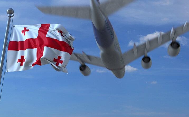 Las aerolíneas rusas perdieron 3.2 millones de rublos por la 'prohibición de vuelos' de Putin en Georgia