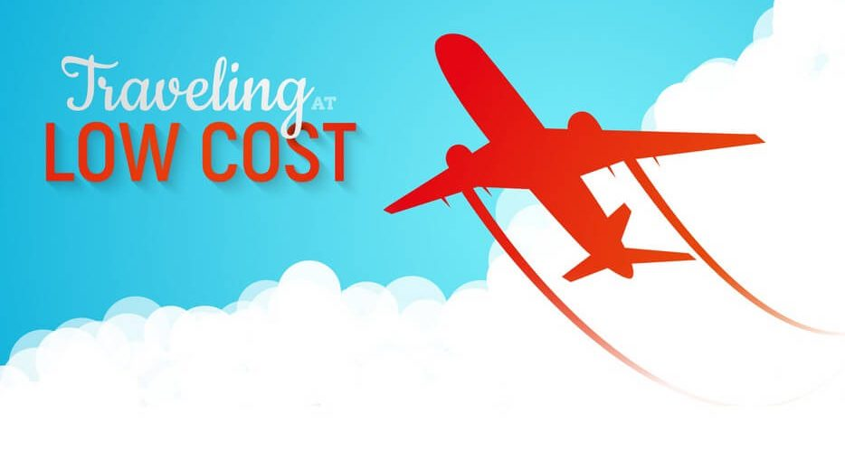 Who is the low-cost airline of the year?