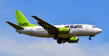 Who is the regional airline of the year?