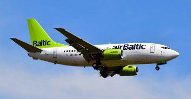 Hvem er årets regionale flyselskab?